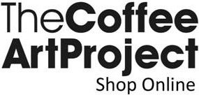 Coffee Art Project Shop Online